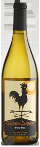 Chicken Dinner White Wine by Huston Vineyards