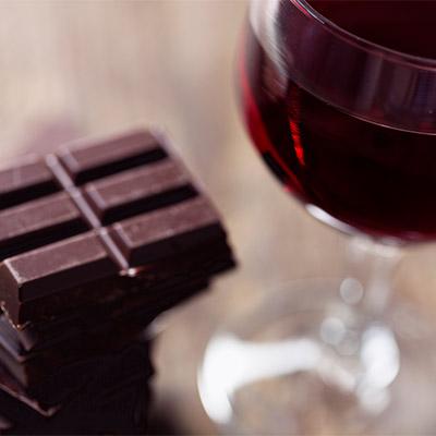 Wine and Chocolate Weekend