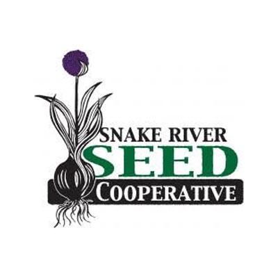 Snake River Seed Cooperative logo