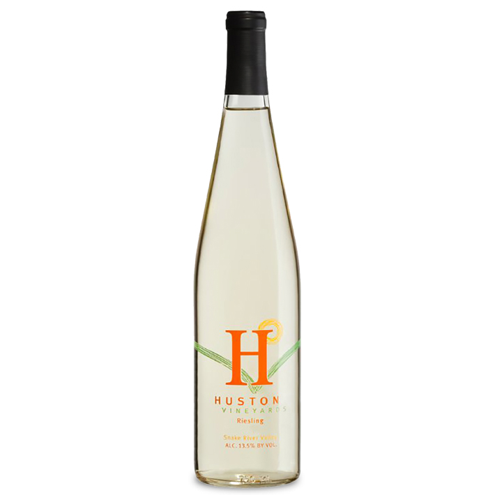 Snake River Valley Series Dry Riesling by Huston Vineyards