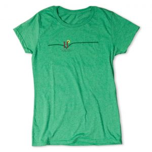 Huston Vineyards Women's T-Shirt
